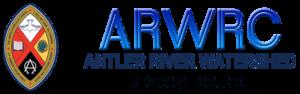 Antler River Watershed logo