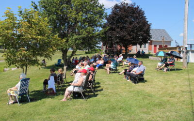 In the News: Jarvis Community Church