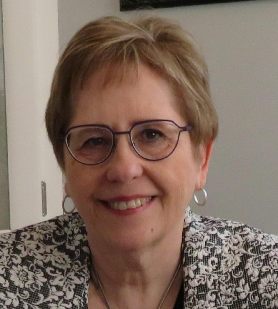 Judith Fayter