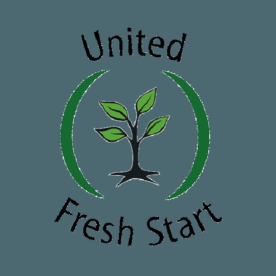 united fresh start logo